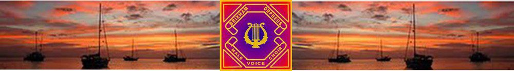 Brixham Orpheus Male Voice Choir