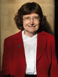 Sue Lineacre