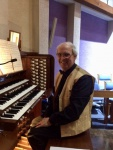 BOMVC Military wives Ron organist - Nov