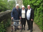 2019 Last of summer wine trip Gordon with Keith & Judy Raynor.jpg